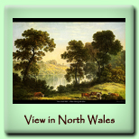 View in North Wales